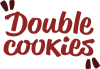 logo_COOKIES_hnědá verze